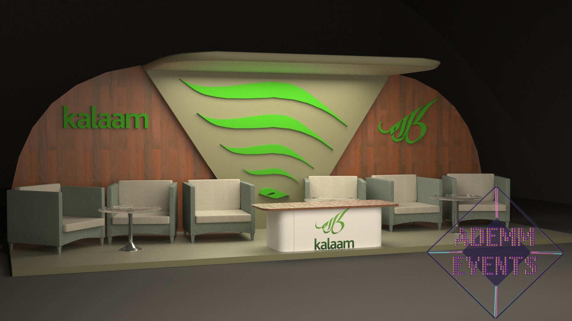 Kalaam booth 3_ dark