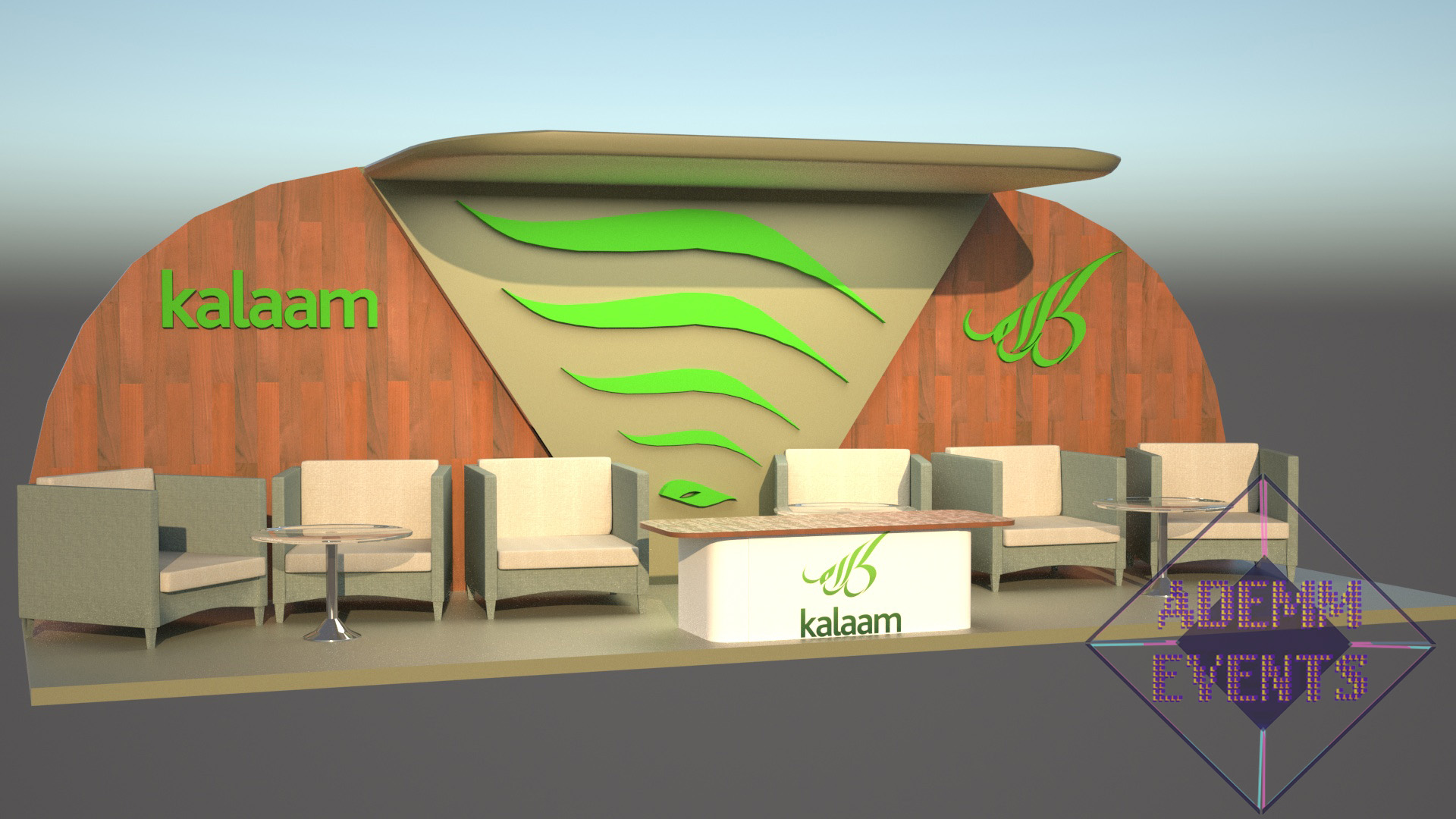 Kalaam booth 3_ normal
